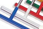 brushware, squeegees and handles image