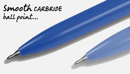 Smooth Carbride Ball Point Image